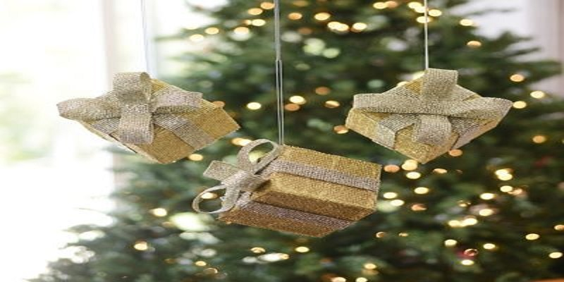 How To Use Ornaments Gift Boxes For Gift Packing?