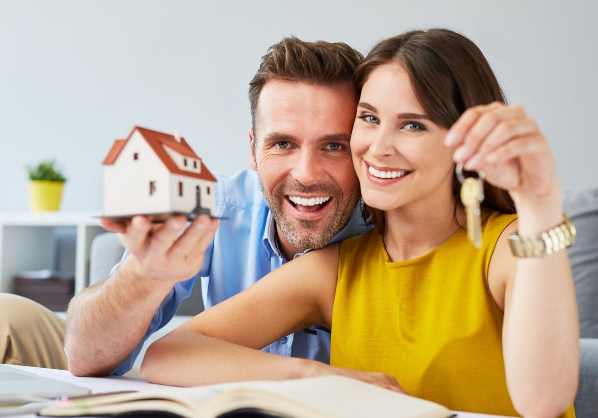 4 Things to Keep in Mind Before Opting for a Home Loan