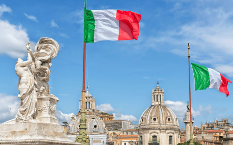 Small Business Opportunities in Italy